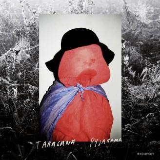 Taragana Pyjarama – Tipped Bowls (Kompakt)