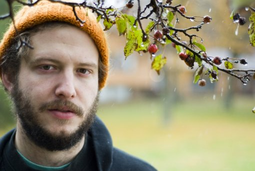 James Blake-Kollaborateure Bon Iver live und openair in Köln