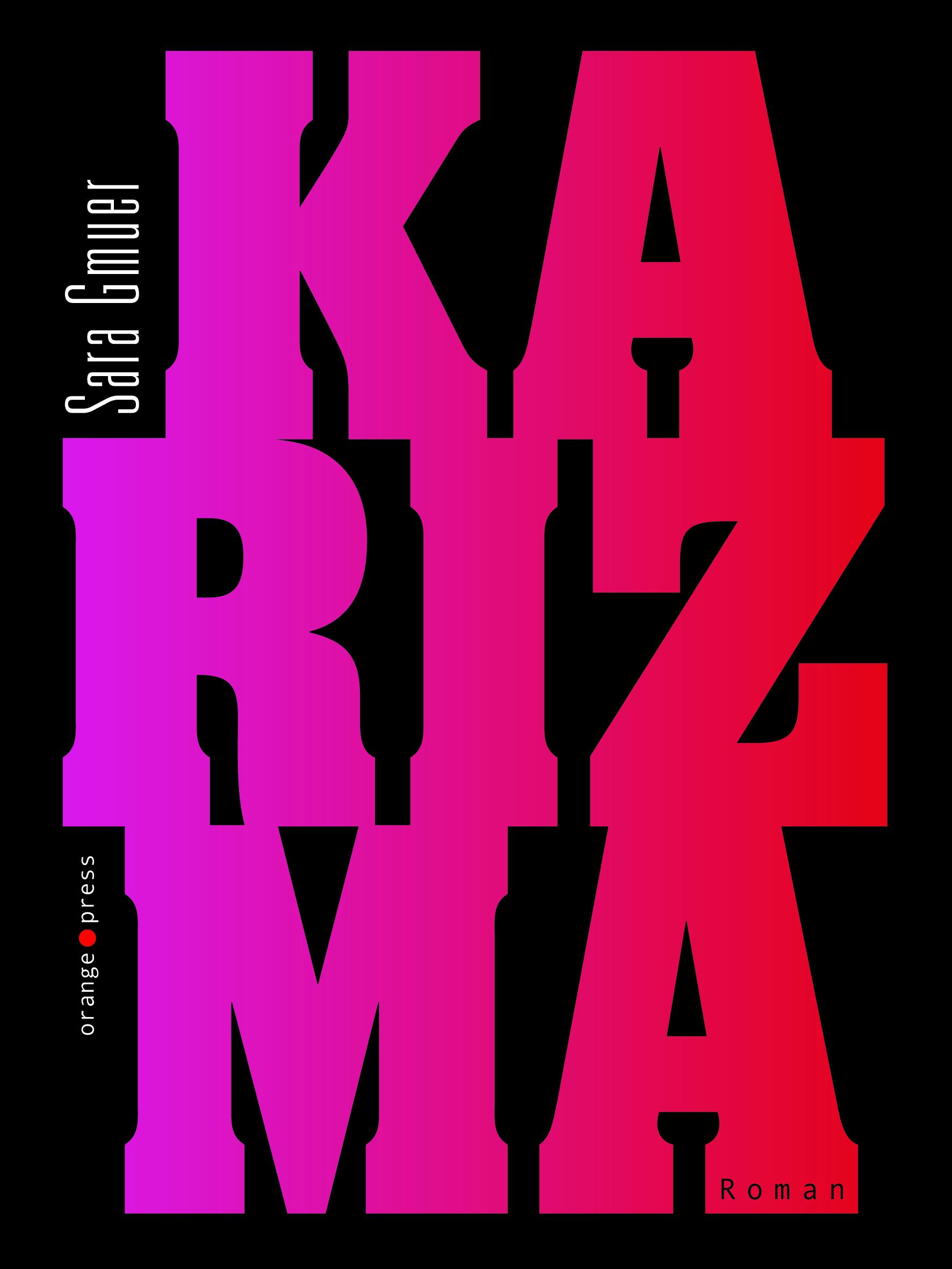 """Battle aus den Bergen – Die Schweizerin Sara Gmuer begeistert mit ihrem Rap-Roman """"Karizma"""""""