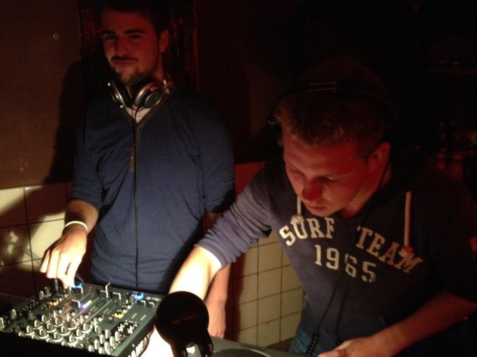 Focus on Felix Kröcher DJ-Contest: dbs