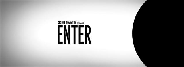 Richie Hawtin gewährt Eintritt: ENTER. startet im Space auf Ibiza