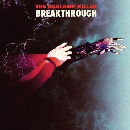 "The Gaslamp Killer zündet ""Breakthrough"" auf Brainfeeder und kommt nach Deutschland"