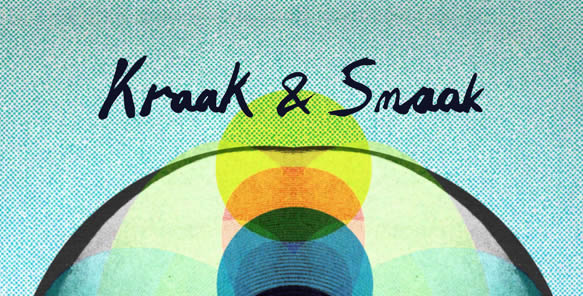 Kraak & Smaak – Mixed Feelings (Jalapeno Records)