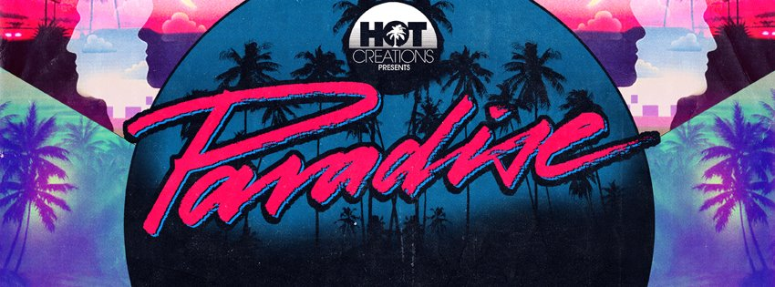 "Jamie Jones & Hot Creations feiern ""Paradise"" im DC10 auf Ibiza – Opening Party am 5. Juli"