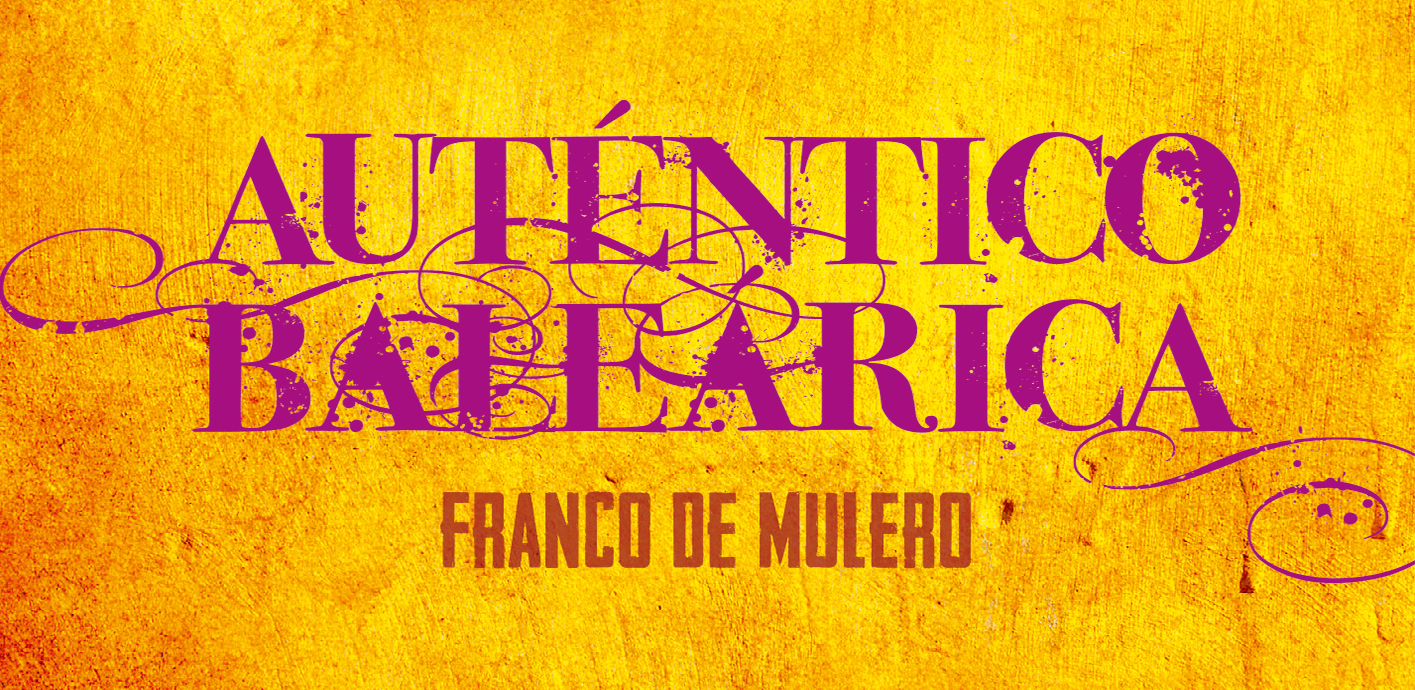 "Blank & Jones starten ""Auténtico Baleárica"" mit Franco de Mulero"