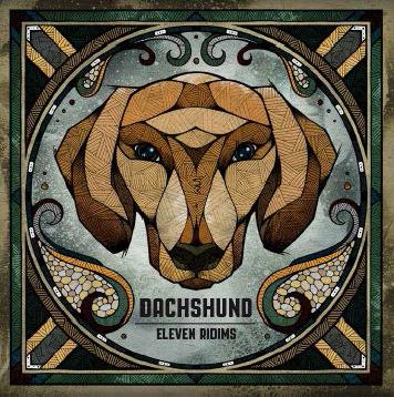 """Dachshund präsentiert Debütalbum """"Eleven Ridims"""" auf Highgrade"""