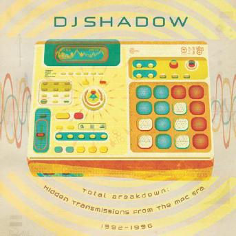 Rdio präsentiert exklusive und unveröffentlichte Tracks von DJ Shadow