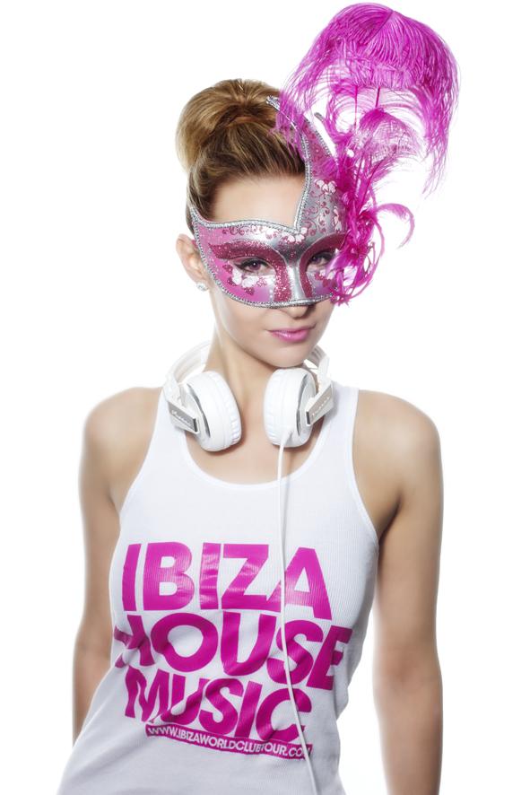 SHE CAN DJ – Die zehn Finalistinnen im Kurzporträt: Danielle Diaz (#10)