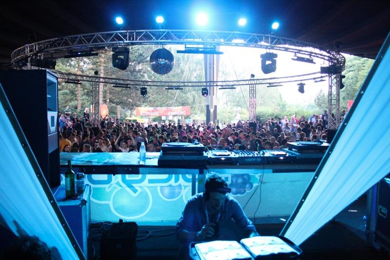 Juicy Beats 2013: Nach dem Festival ist vor dem Festival – jetzt Katerkarte sichern!