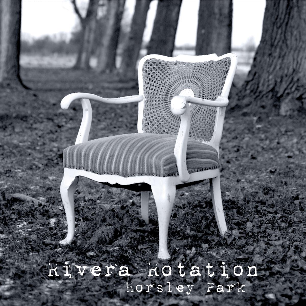 """Rivera Rotation veröffentlicht seinen neuen Longplayer """"Horsley Park"""" auf Lounge Records"""