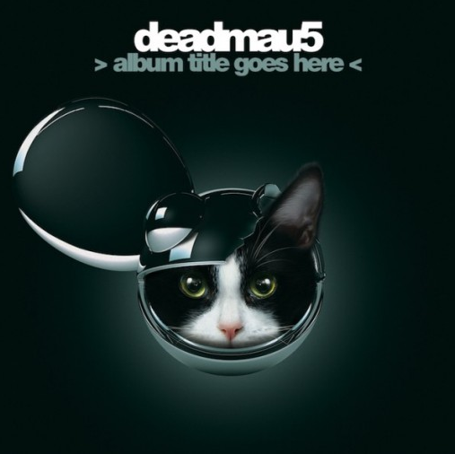"deadmau5 gibt Tracklist zu "">album title goes here<"" bekannt"