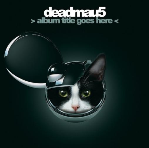 """deadmau5 gibt Tracklist zu """">album title goes here<"""" bekannt"""