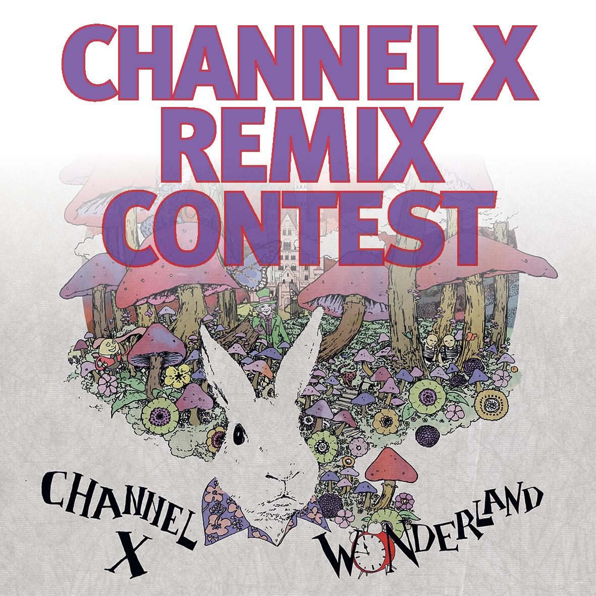 Stil vor Talent rufen zum Channel X-Remixcontest auf