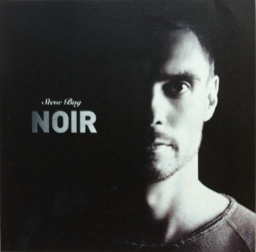 Steve Bug – Noir (Poker Flat)