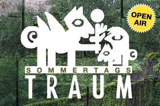 Traum Schallplatten OpenAir am 5. August in Köln