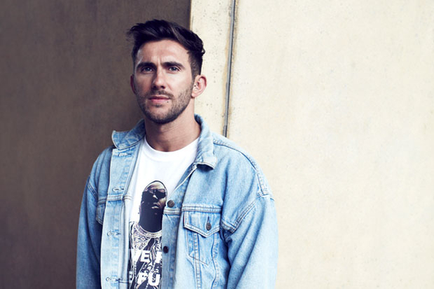 Hot Since 82 (Moda Black) – DJ-Charts August 2012
