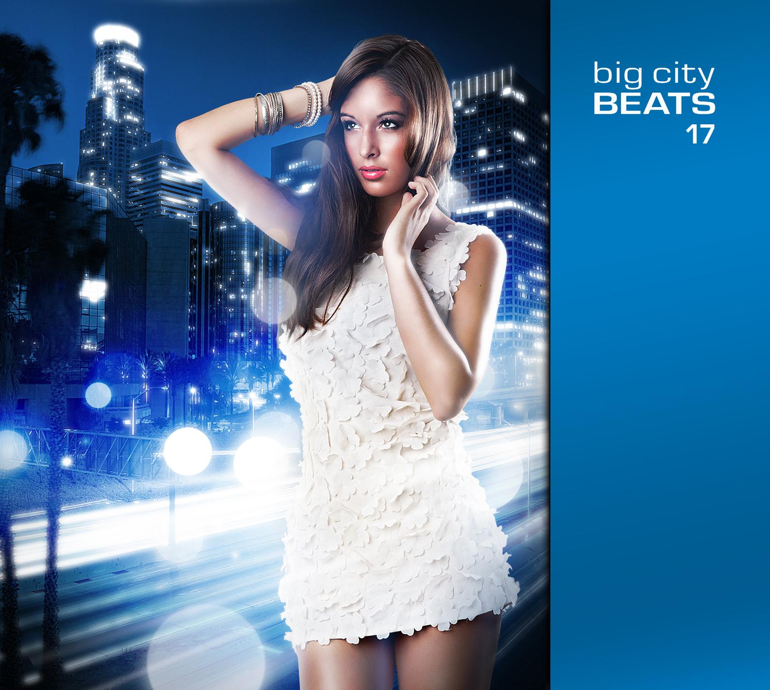 Big City Beats Vol. 17 erscheint am 5. Oktober