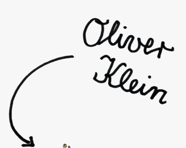 Gubis eher nicht so dolle DJ-Karikaturen: Oliver Klein