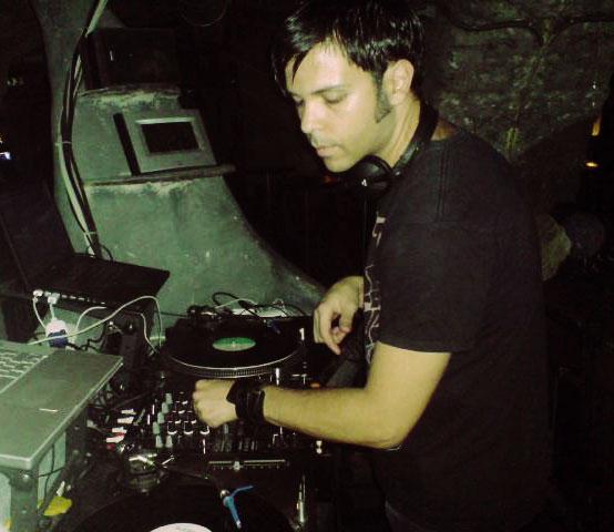 """""""Focus on … Felix Kröcher"""" DJ-Contest: Der Portugiese"""