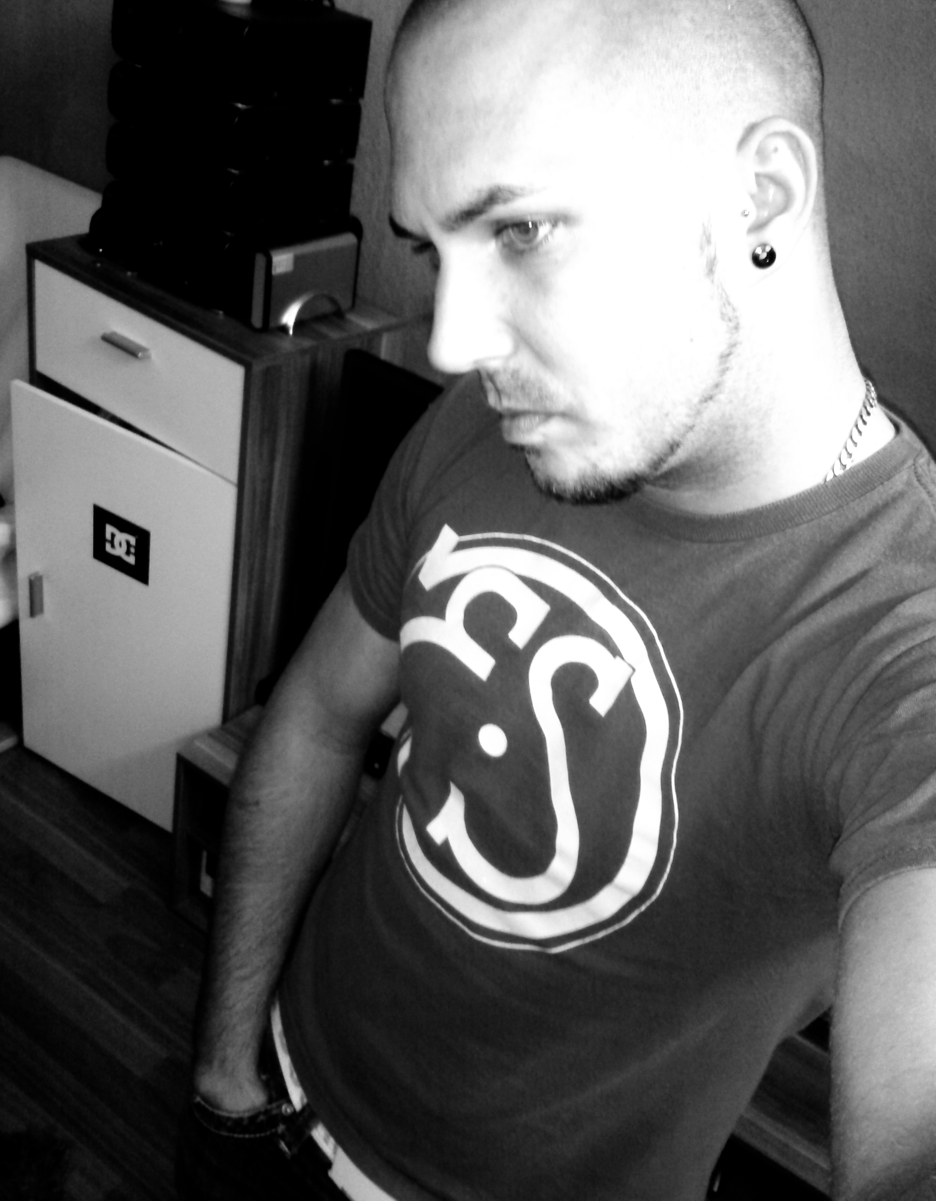 """""""Focus on … Felix Kröcher"""" DJ-Contest: Kai B."""