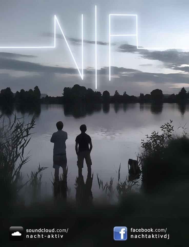 """""""Focus on … Felix Kröcher"""" DJ-Contest: Nacht-Aktiv"""