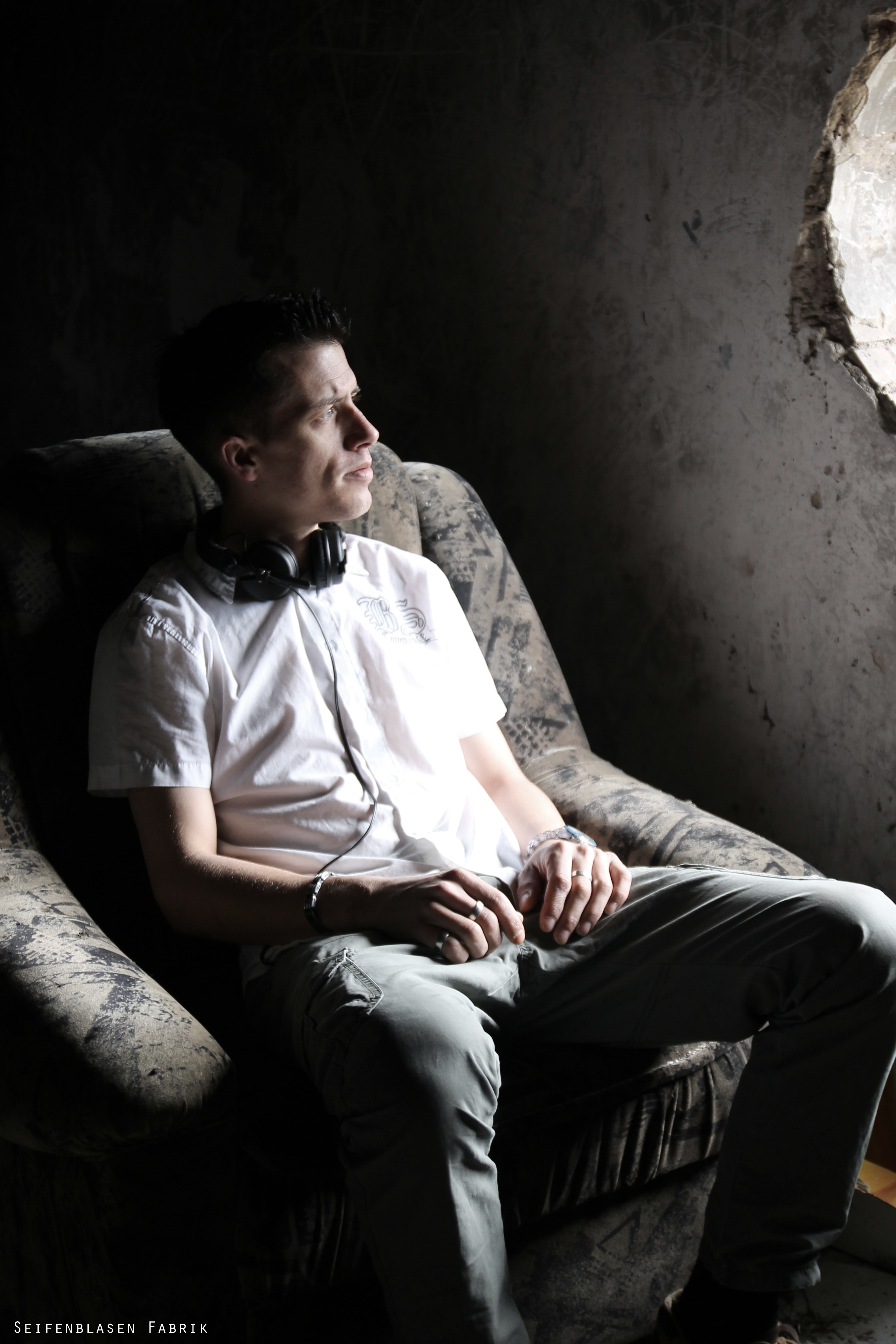 """Focus on … Felix Kröcher"" DJ-Contest: Totocat"
