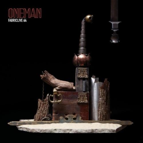 FabricLive 64 – Oneman (Fabric)