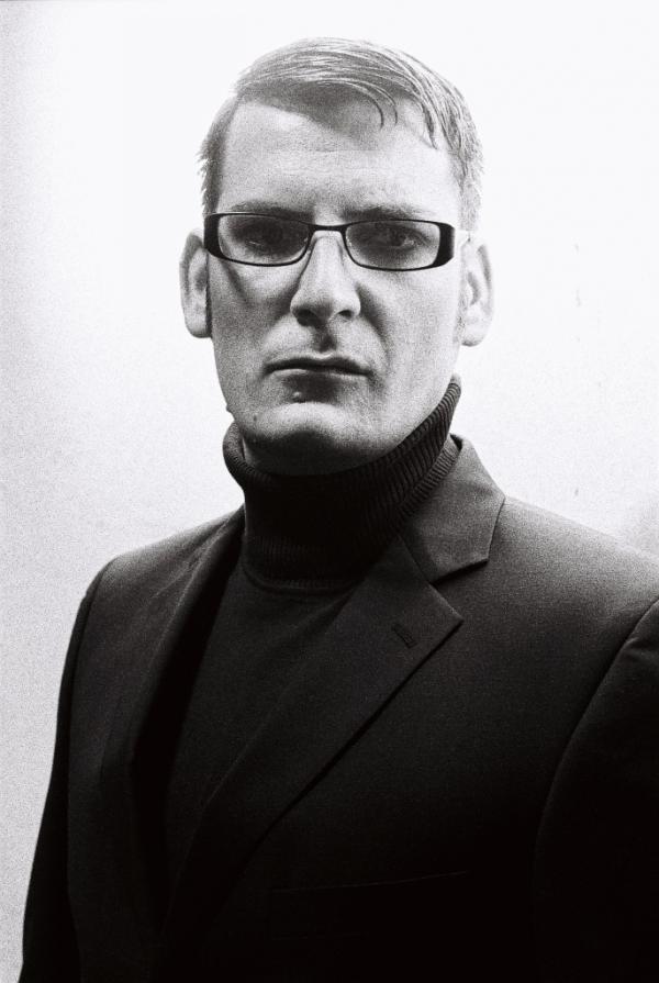 Norman Nodge (Berghain) DJ-Charts September 2012