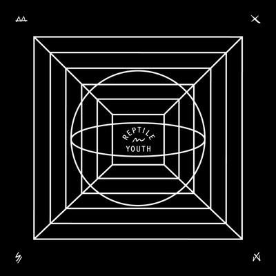 Reptile Youth veröffentlichen ihr gleichnamiges Debüt auf hfn music