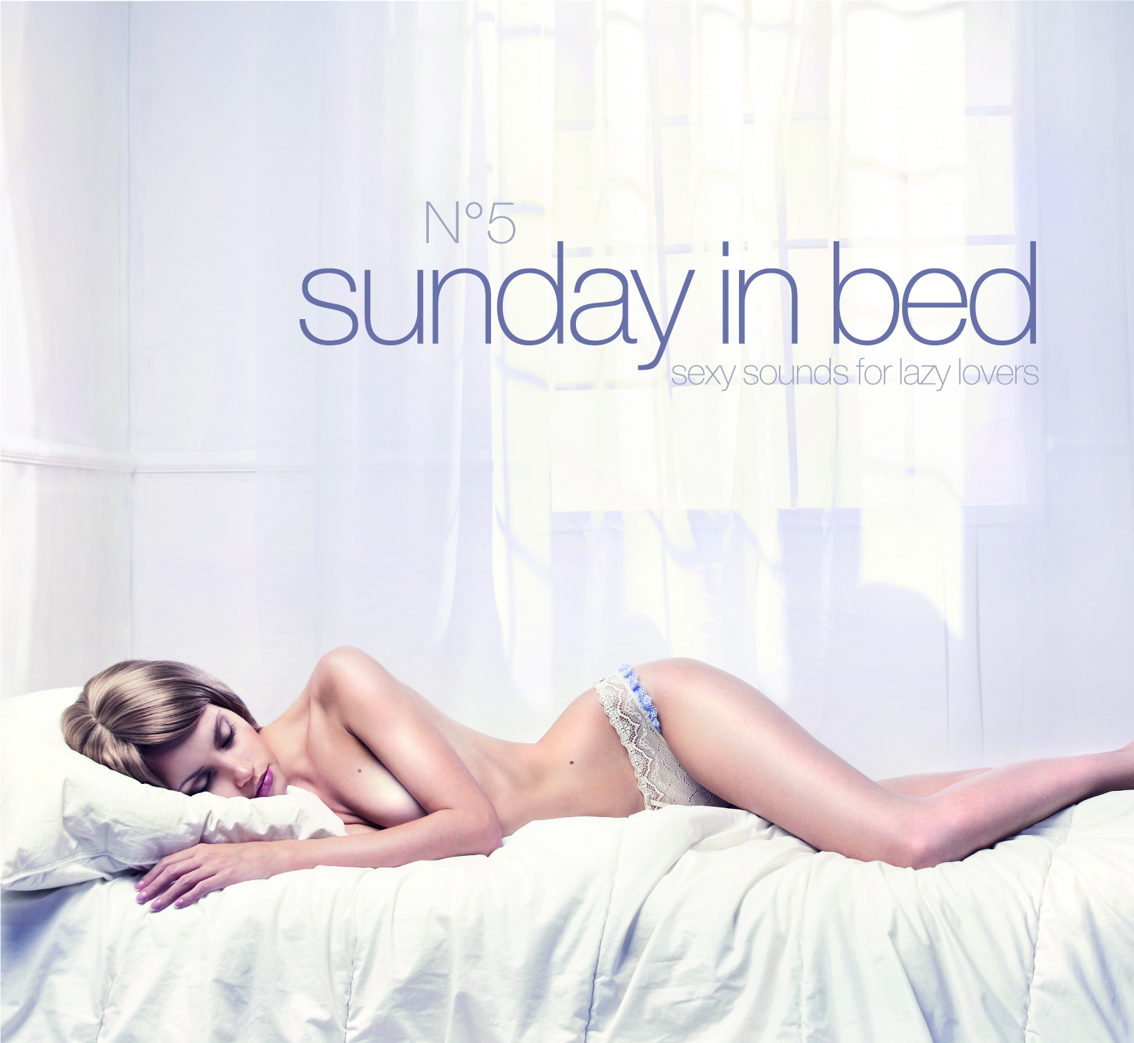 """""""Sunday In Bed"""" – Der Name ist Programm!"""