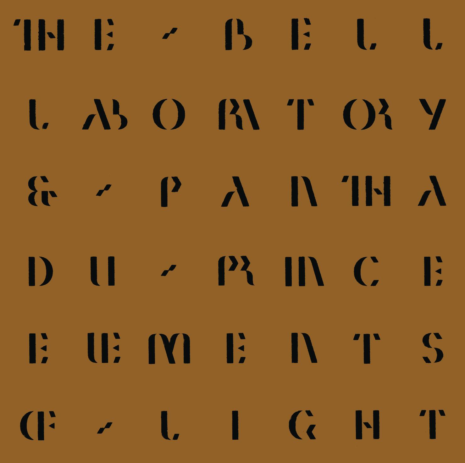 """Pantha du Prince veröffentlicht zusammen mit The Bell Laboratory """"Elements Of Light"""""""