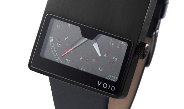 VOID Watches – Skandinavisch, kühn und elegant