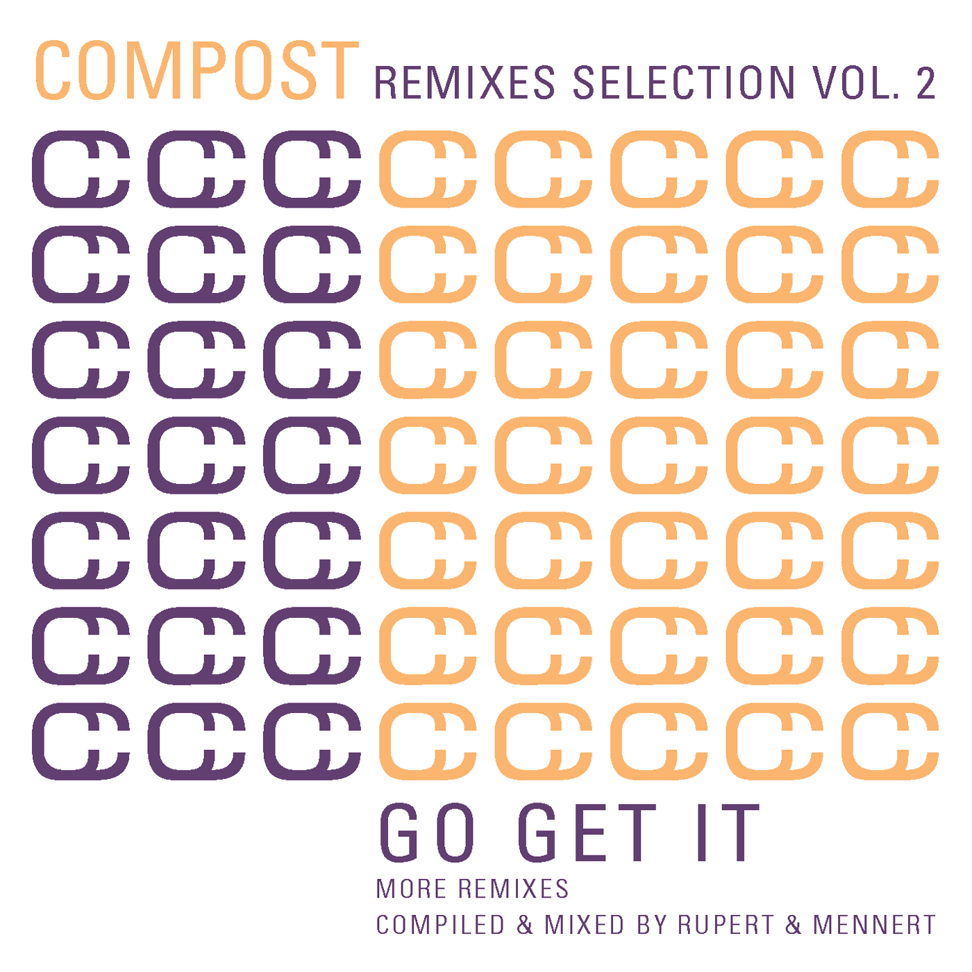 "Rupert & Mennert kompilieren ""Compost Remixes Selection Vol. 2"""
