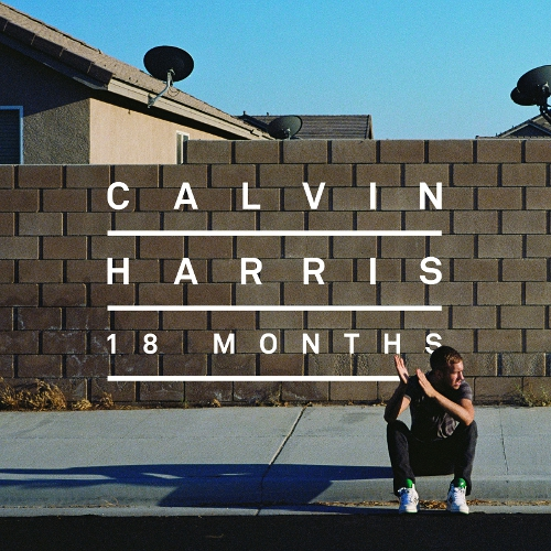 Die 18 Monate des Calvin Harris