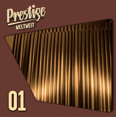 Sven Dohse startet neues Label: Prestige Weltweit