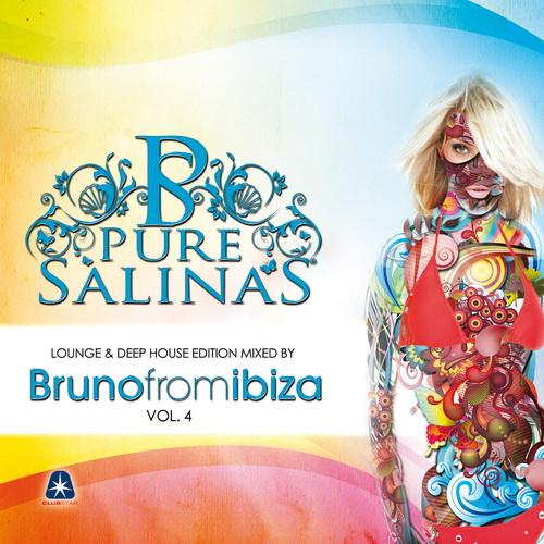 Pure Salinas Vol. 4 (Clubstar)
