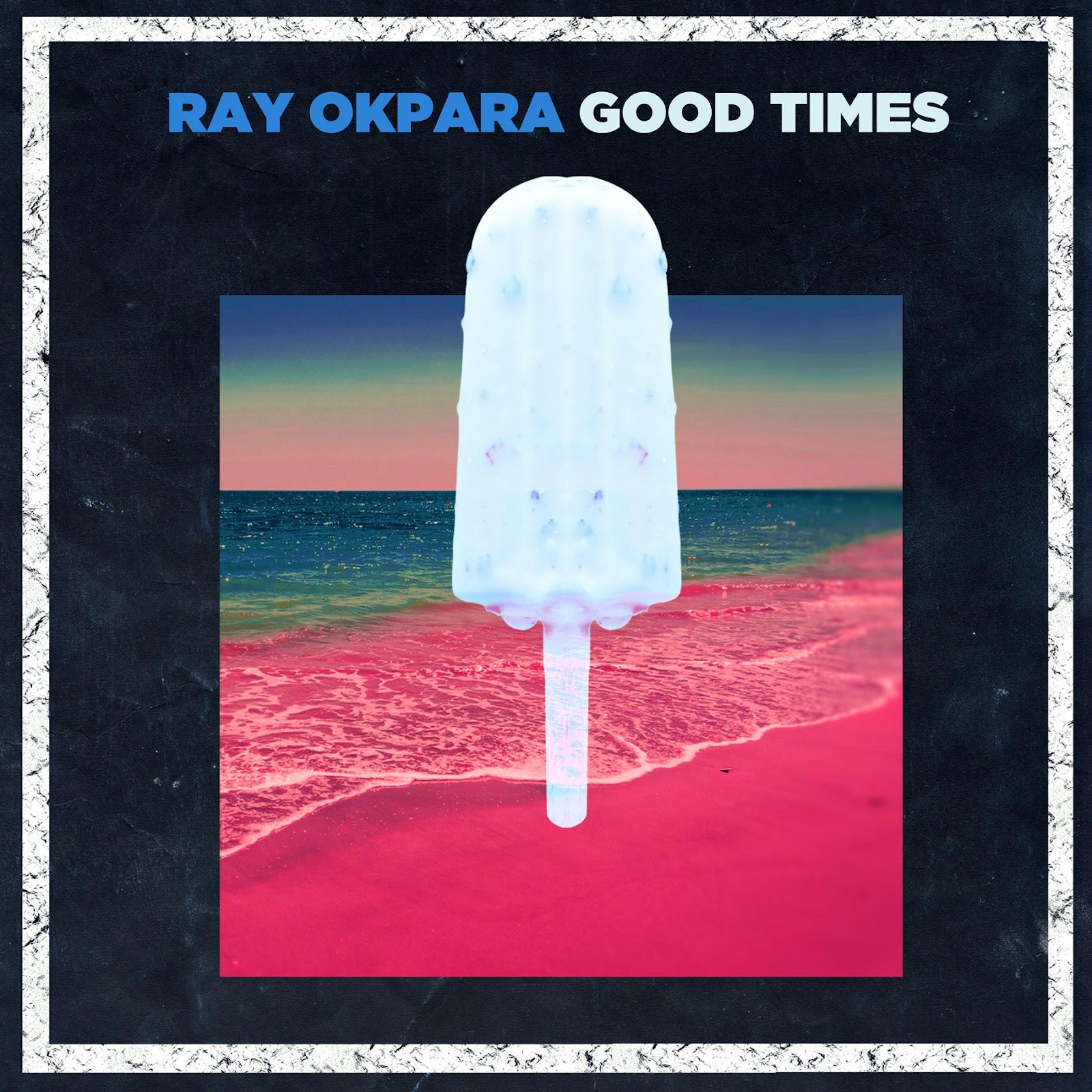 """""""Good Times"""" für Ray Okpara: LP auf Mobilee Records"""