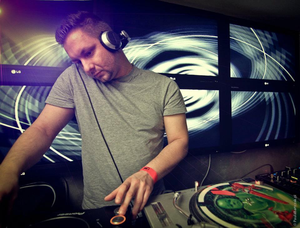 Mark Reeve mit neuer Four-Track-EP auf Cocoon