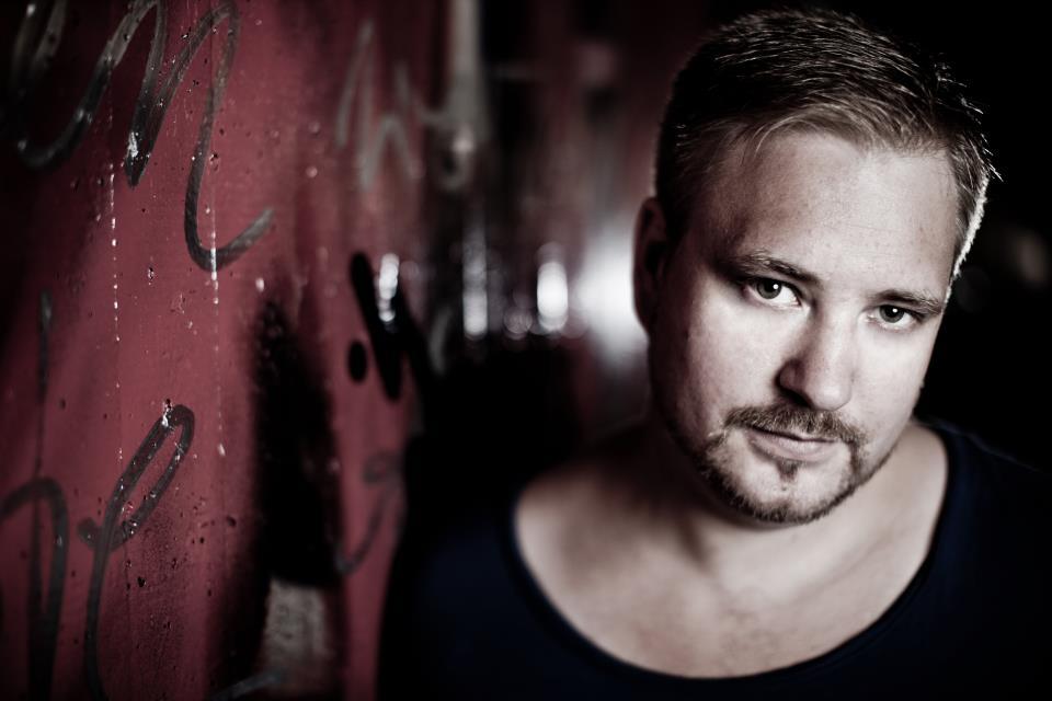 Markus Fix (Cocoon) – DJ-Charts November 2012