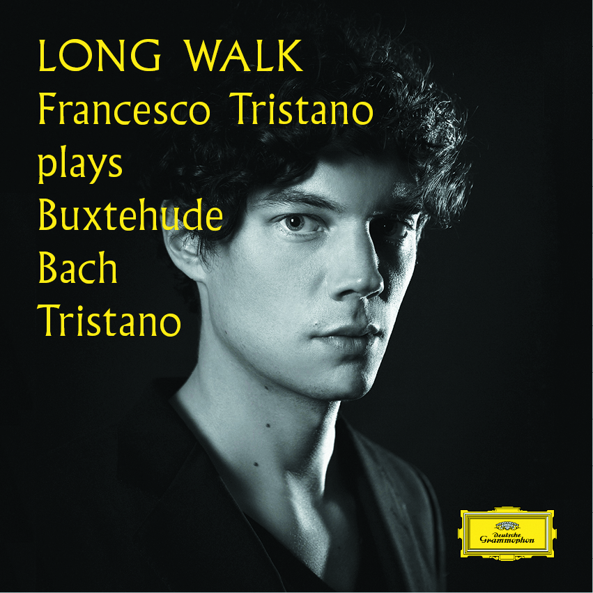Francesco Tristano – Long Walk (Deutsche Grammophon)