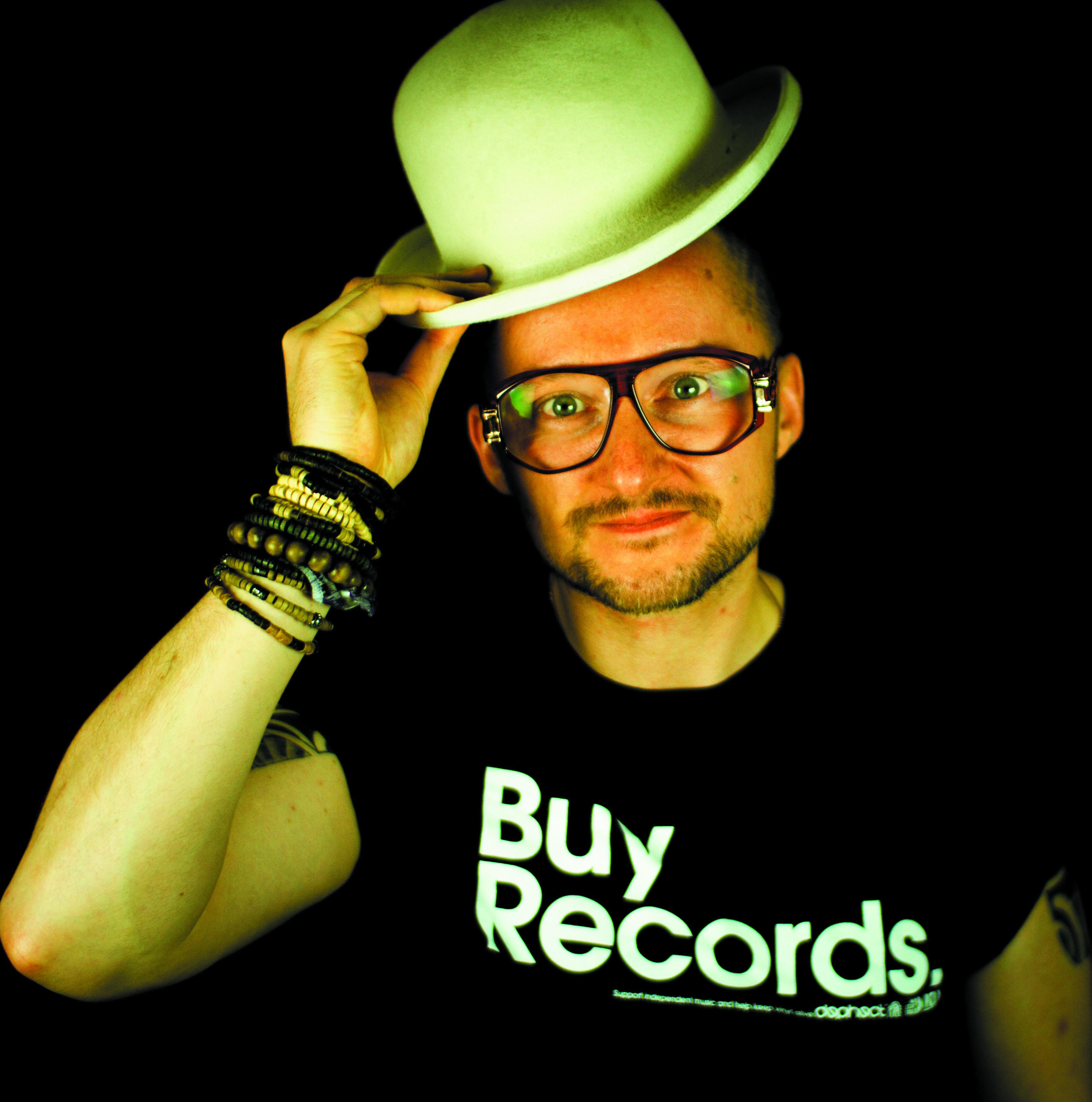 DJ Vadim – Nur keine Angst…