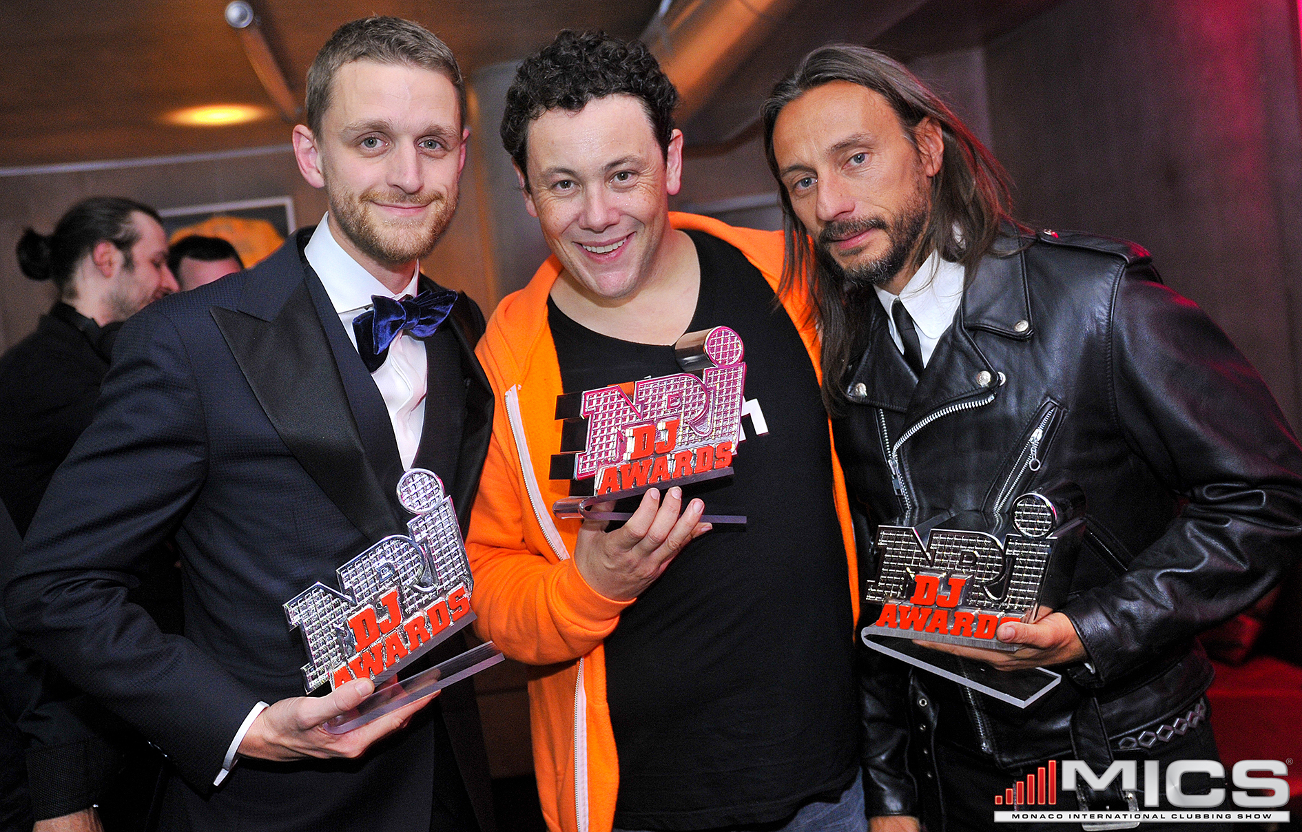 Das war die MICS 2012 in Monaco