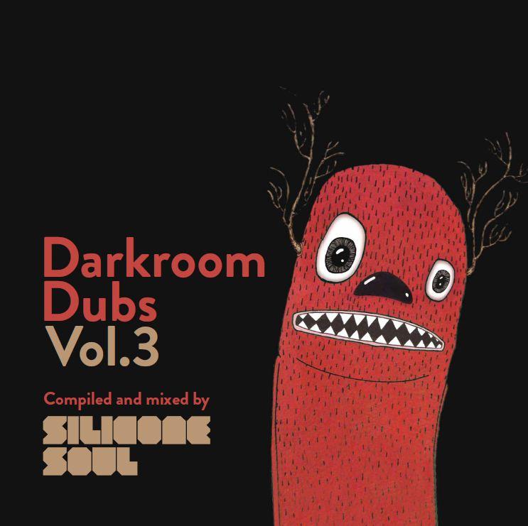 Silicone Soul feiert 10-jähriges Jubiläum von Darkroom Dubs