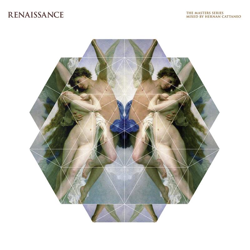 """Hernan Cattaneo mixt die neue Ausgabe der Renaissance """"Master Series"""""""