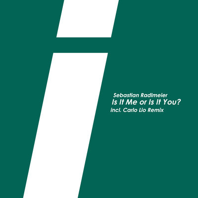 Neue Sebastian Radlmeier EP inkl. Carlo Lio Remix (Ideal Audio)