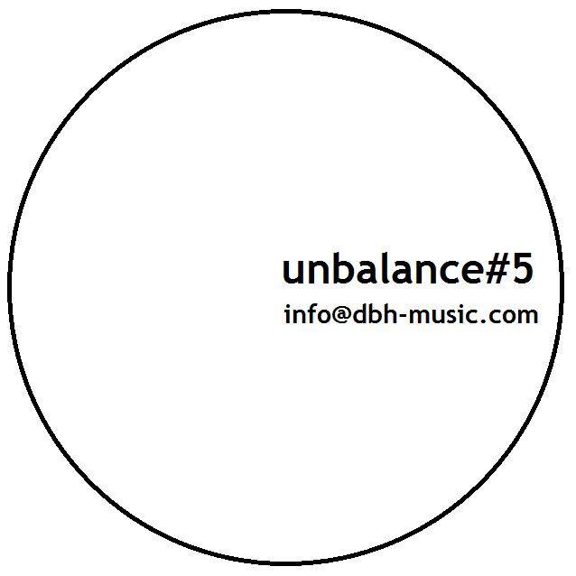 Unbalance #5 (Unbalance 05 Promo)
