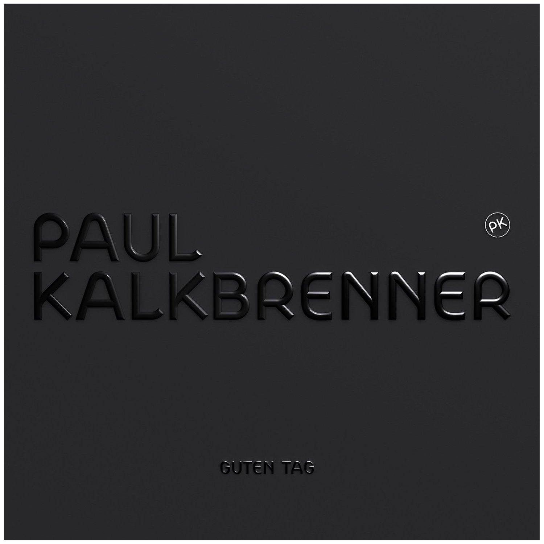 Paul Kalkbrenner-Album – hier ist der Mini-Mix