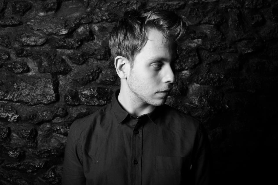 Joris Delacroix – DJ-Charts November 2012