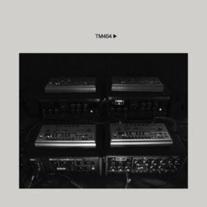 TM404 Andreas Tilliander