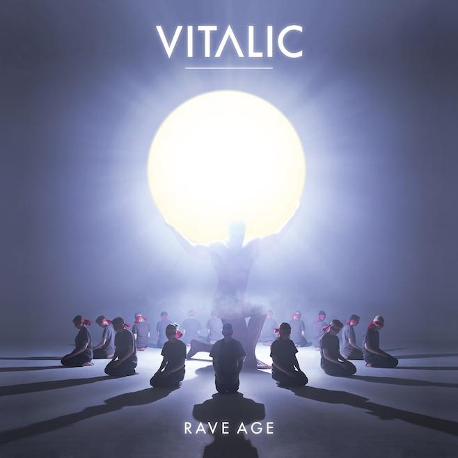 """Vitalic releast heute sein neues Album """"Rave Age"""""""